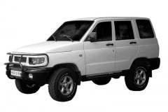 УАЗ 3160