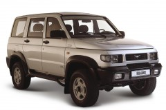 УАЗ 3162 2000 года