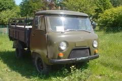 УАЗ 3303 1985 года