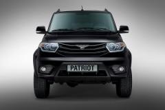 УАЗ Patriot 2016 года