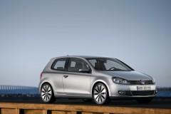 Volkswagen Golf 2013 года