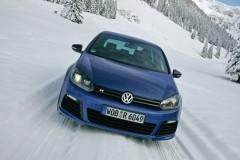 Volkswagen Golf R 2013 года