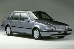 Volvo 440 1994 года