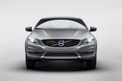Volvo S60 Cross Country 2015 года