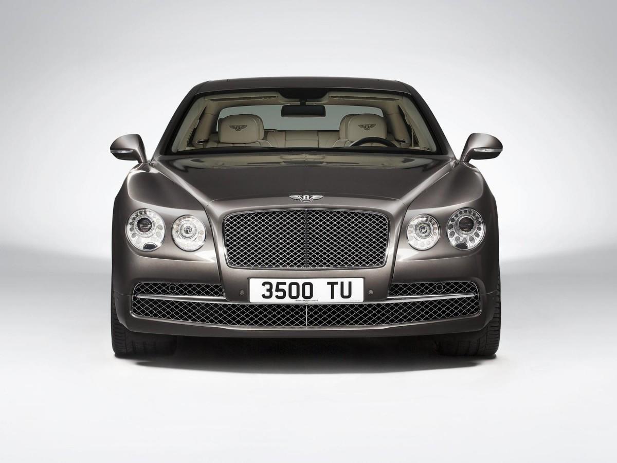 сколько будет стоить автомобиль бентли 2013года выпуска