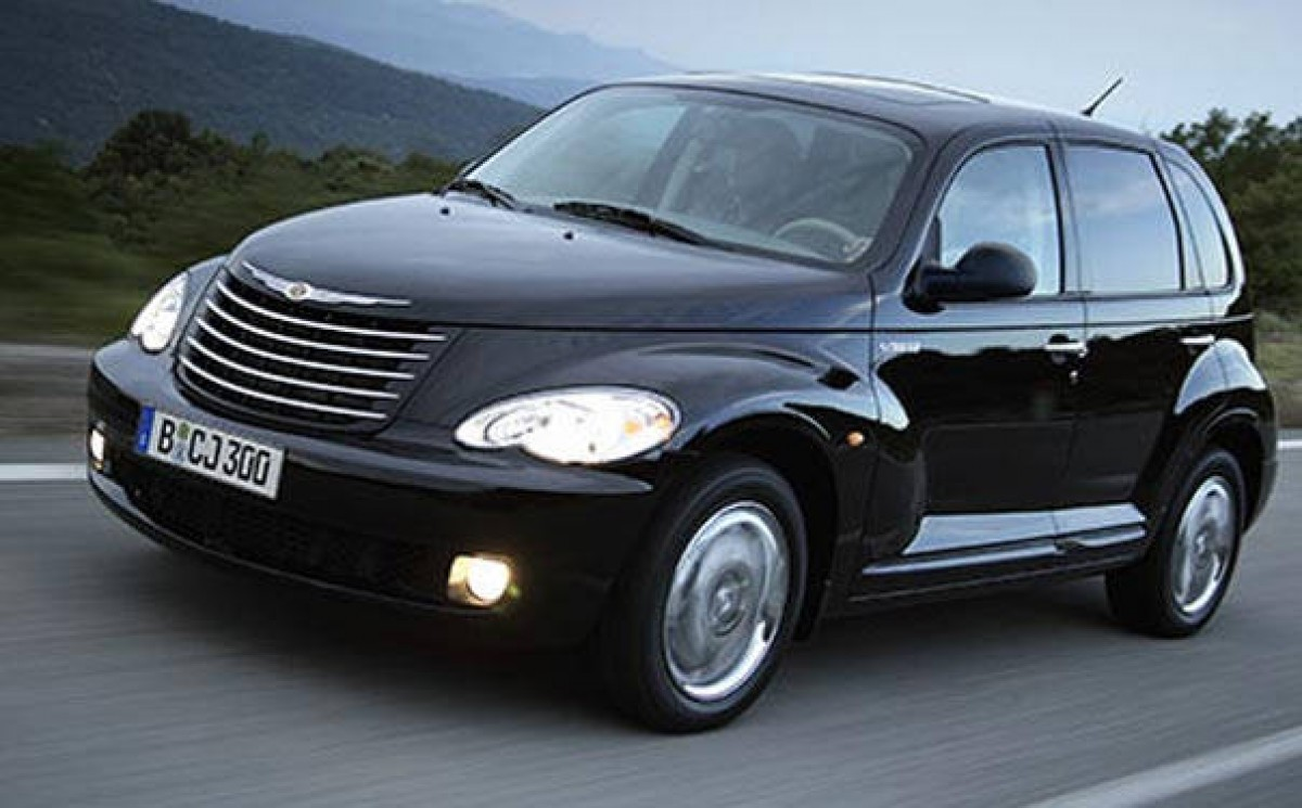 chrysler pt cruiser 2000 2010 chrysler pt cruiser. Black Bedroom Furniture Sets. Home Design Ideas