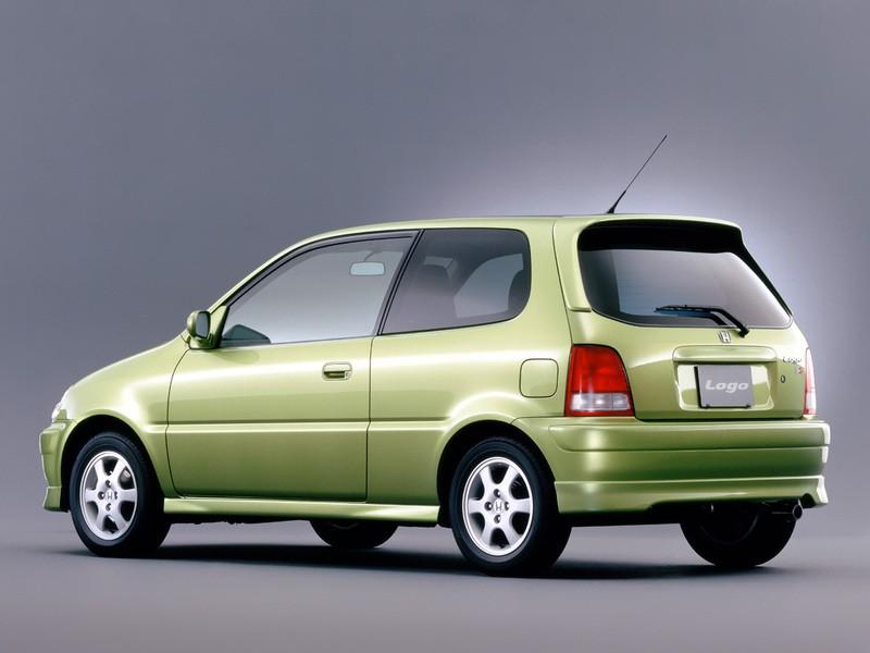 хонда лого 1997: