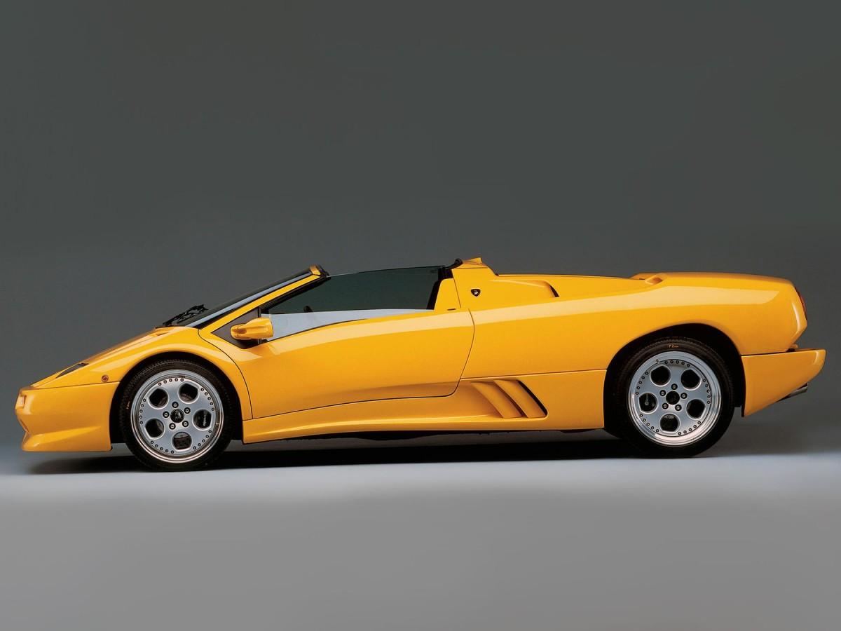каталог автомобилей с ценой,фото и характеристиками ламборджини