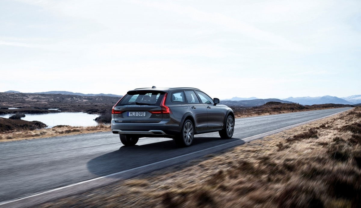 volvo cloud At volvo cars, global it consultant cgi developed a saas solution (software-as-a-service) that may help the cloud skeptics change their minds generally there are many a.