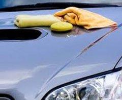 Можно ли помыть автомобиль без воды?
