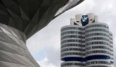 BMW – надежность и комфорт