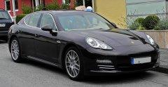 Porsche Panamera – роскошь и престиж