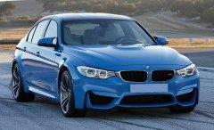 Обновленная модель BMW 3-й серии