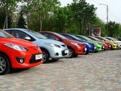 Цвет автомобиля – что в имени тебе моем?