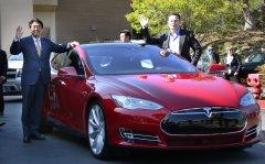 Будущее автомобильного мира