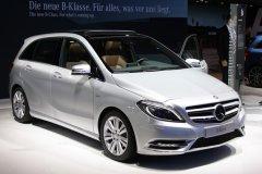 Mercedes-Benz В класса