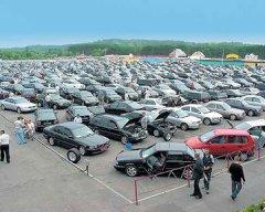 Что стоит знать, чтобы продать авто перекупщикам