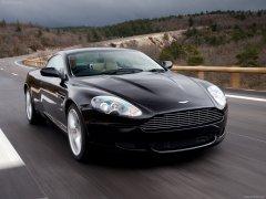 Aston Martin DB-9