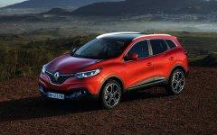 Обзор автомобилей Renault