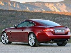 Новый Jaguar ХК. Дизайн, мощность, мастерство и технологии