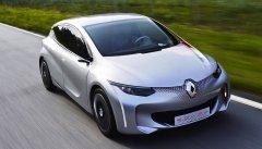 Renault Eolab – самый экономичный автомобиль всего мира