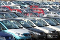 Автомобили собираемые в России