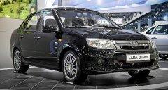 Самые недорогие автомобили 2015 года