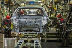 Основные тенденции в автомобильной промышленности
