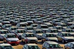 Особенности автомобильного рынка