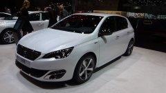 Комфортный и удобный Peugeot 308