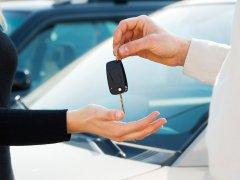 Аренда автомобиля: преимущества и недостатки