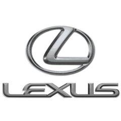 Страна производитель Lexus
