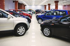 Как выбрать автосалон для покупки автомобиля
