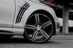 Основные достоинства большого диаметра колёс