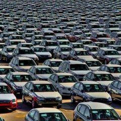 Бюджетные автомобили 2015 года