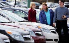 Как быстро продать свое авто?