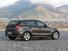 BMW 118i F10