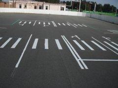 Полезные советы при изучении правил дорожного движения