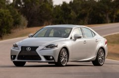 Lexus IS 250 2015