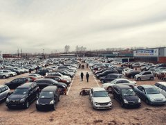 Возрастающий спрос и ненадежность подержанных автомобилей