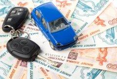 Автомобиль в кредит: стоит ли?