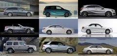 Различие автомобилей по классами и их особенности