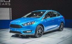 Главные конкуренты нового Ford Focus в России