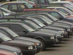 Покупка подержанного автомобиля. Основные аспекты при выборе