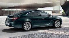 Opel   Insigniа