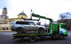 Как избежать эвакуации легкового автомобиля?