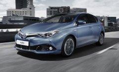 Toyota Auris – советы по эксплуатации
