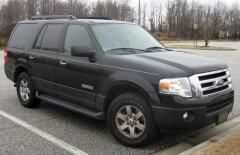 Ford Expedition - комфортный пикап