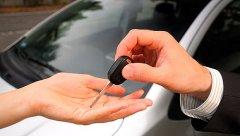 Аренда машины с правом выкупа: преимущества