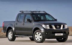 Пикап Nissan Navara – каноны комфортной практичности